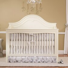 Layla 3 Piece Crib Bedding Set