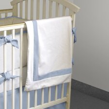 <strong>Bebe Chic</strong> Jake Blanket Set