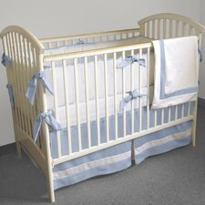 <strong>Bebe Chic</strong> Jake 4 Piece Crib Bedding Collection