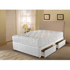 Backcare Ultimate 2000 Divan Bed