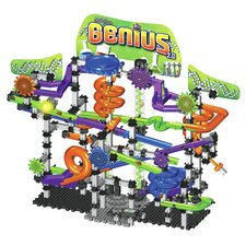 <strong>The Learning Journey</strong> Techno Gears Marble Mania Genius 2.0