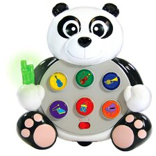 <strong>The Learning Journey</strong> Early Learning Animal Pals Melody Panda