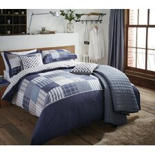 Morton Check Bedding Collection