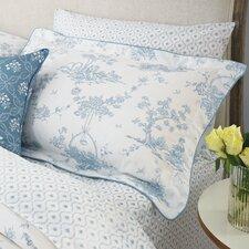 The Garden of Love Oxford Pillowcase