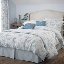 The Garden of Love Bedding Collection