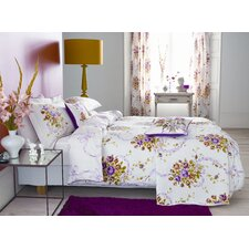 Vintage Bouquet Duvet Set