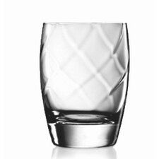 Canaletto D.O.F. Whisky Glass (Set of 4)