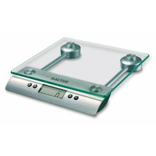 <strong>Taylor</strong> Aquatronic Glass Kitchen Scale
