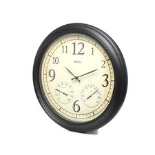 "Springfield Precision Instruments 19.25"" Wall Clock"