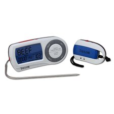 Commercial Wireless Thermometer