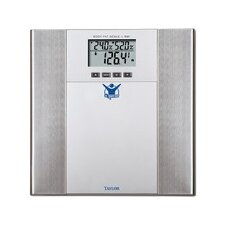 350 lbs. Body Fat Scale with Fitness Minder BMI Technology