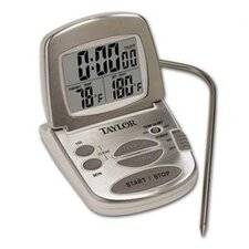 <strong>Taylor</strong> Digital Programmable Thermometer