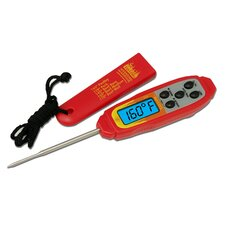 Weekend Warrior Pen Style Digital Thermometer (Set of 6)