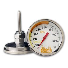 Weekend Warrior Grill/Smoker Thermometer