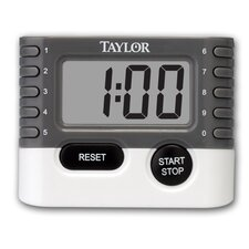 Classic 10 Key Digital Timer