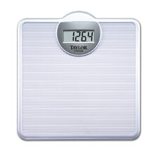 <strong>Taylor</strong> Digital Bath Scale