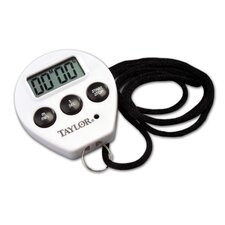 Five Star Commercial Professional Chef's Timer/Stopwatch (Set of 3)
