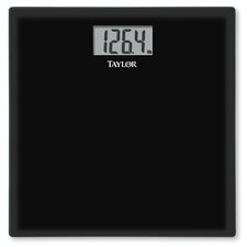 Digital Scale in Black