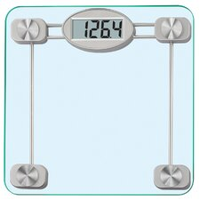 Digital Scale in Clear