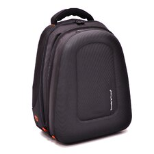 Compression Molded EVA Expandable Laptop Backpack