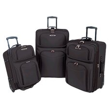 El Dorado 3 Piece Travel Set