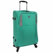 "Forza 22"" Spinner Suitcase"