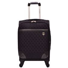 """Beverly Hills Country Club Frankfort 22"""" Spinner Suitcase"""