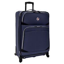 """Beverly Hills Country Club San Vincente 30"""" Spinner Suitcase"""