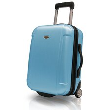 "Freedom 21"" Hardsided Carry-On"