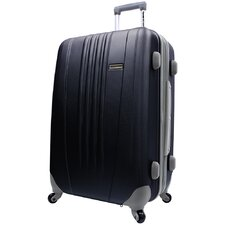 "<strong>Traveler's Choice</strong> Toronto 25"" Expandable Hardsided Spinner Suitcase"