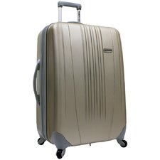 "<strong>Traveler's Choice</strong> Toronto 21"" Expandable Hardsided Spinner Suitcase"
