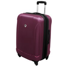 "28"" Expandable Hardshell Spinner Suitcase"