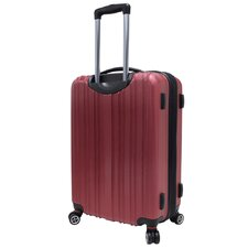 "Tasmania 21"" Expandable Hardsided Spinner Suitcase"