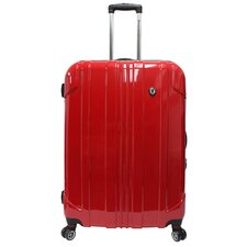 "<strong>Traveler's Choice</strong> Sedona 100% Pure Polycarbonate 29"" Expandable Spinner Luggage"