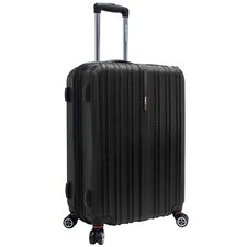 "<strong>Traveler's Choice</strong> Tasmania 25"" Hardsided Expandable Spinner Suitcase"