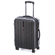 "Tasmania 21"" Hardsided Expandable Spinner Suitcase"