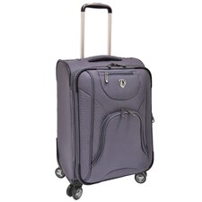 "<strong>Traveler's Choice</strong> Cornwall 26"" Spinner Luggage"