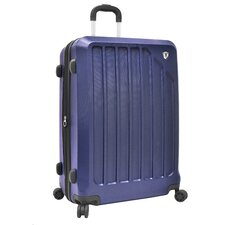 "Glacier 29"" Hardshell Expandable Spinner Luggage"