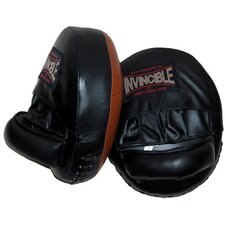 <strong>Amber Sporting Goods</strong> Invincible Air Focus Mitts