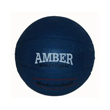 <strong>Amber Sporting Goods</strong> Rubber Medicine Ball