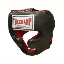 "<strong>Amber Sporting Goods</strong> ""The Champ"" Boxing Headgear"