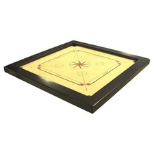 Tournament Carrom Board