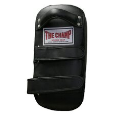 Large Champ Thai Pads