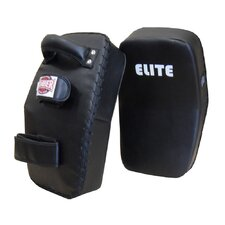 Elite Contoured Thai Pads (Set of 2)