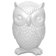 Coin Bank Owl