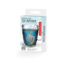 Stainless Steel Fabled Axe Tea Infuser