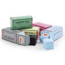 Scented Tea Eraser