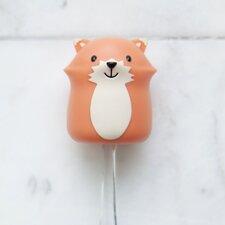 Fox Toothbrush Holder
