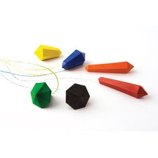 Crystal Crayons (Set of 6)