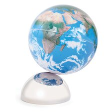 <strong>Kikkerland</strong> Beautiful Earth Globe